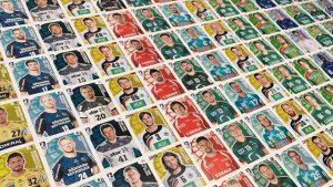 Handballmeister - Sticker