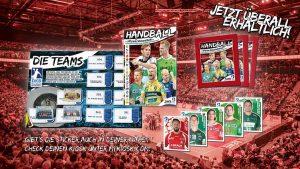 Handballmeister - Jetzt-überall erhältlich