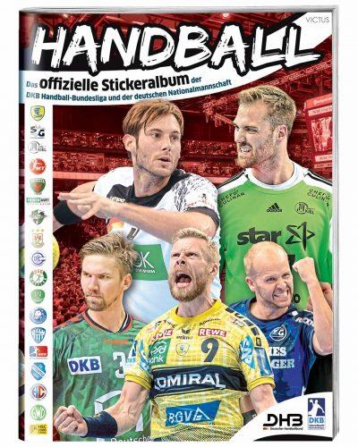Handballmeister - Produkt - Sammelalbum