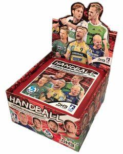 Jetzt erhältlich im Handballsammel-Onlineshop