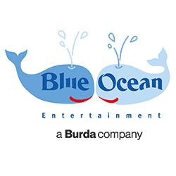 Friends - Logo Blue-Ocean